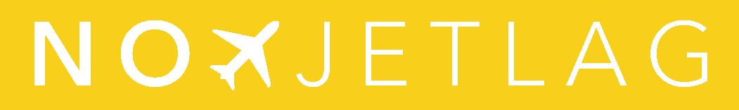 NO_JET_LAG logo